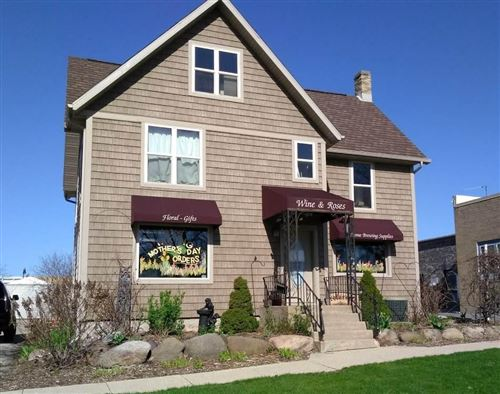 Photo of 215 S Center Ave, Jefferson, WI 53549 (MLS # 1901691)