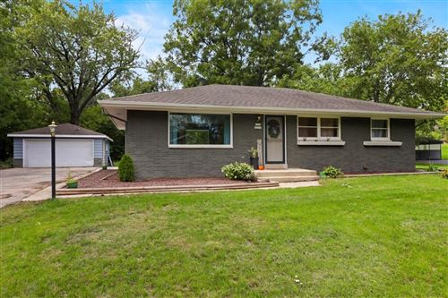 Photo of w170s6967 Southern Dr, Muskego, WI 53150 (MLS # 1710692)