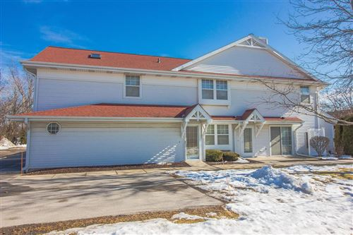 Photo of 5970 S Crosswinds Dr #1, Cudahy, WI 53110 (MLS # 1674694)