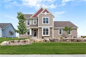 Photo of 606 Mary Way, Slinger, WI 53086 (MLS # 1640695)