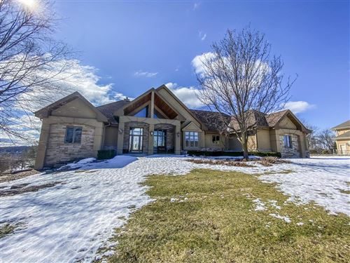 Photo of 119 Legend Way, Wales, WI 53183 (MLS # 1641695)