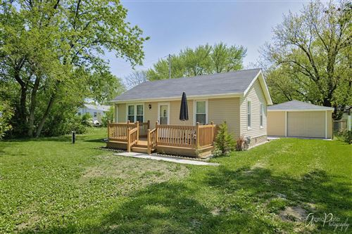 Photo of 7205 314th Ave, Salem, WI 53168 (MLS # 1694696)