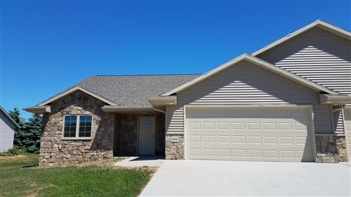 Photo of 302 Clover Ln, Lomira, WI 53048 (MLS # 1746696)