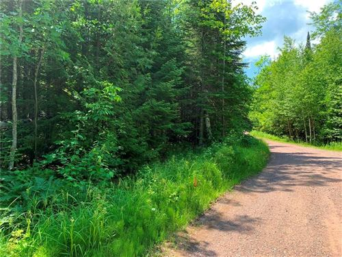 Photo of Lot 2 Blue Wing Bay Road, Bayfield, WI 54814 (MLS # 1551697)