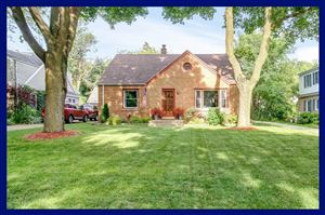 Photo of 4070 N 110th St, Wauwatosa, WI 53222 (MLS # 1645698)