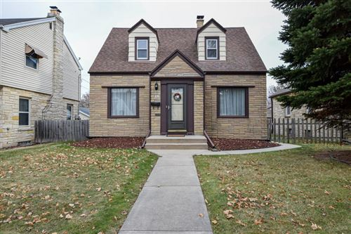 Photo of 1812 S 55th St, West Milwaukee, WI 53214 (MLS # 1670698)