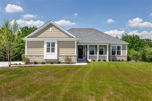 Photo of 9304 226th Ave, Salem, WI 53168 (MLS # 1711698)