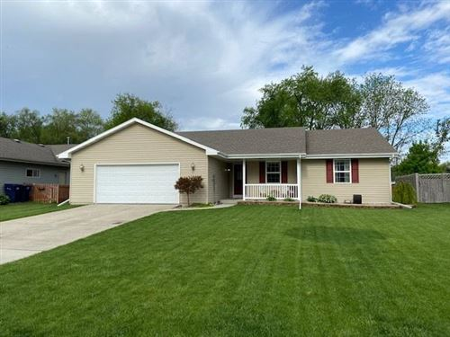 Photo of 584 S Grant Ave, Janesville, WI 53548 (MLS # 1886698)