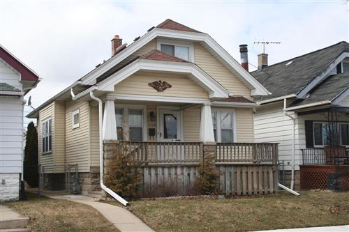 Photo of 2109 S 59th St, West Allis, WI 53219 (MLS # 1683699)