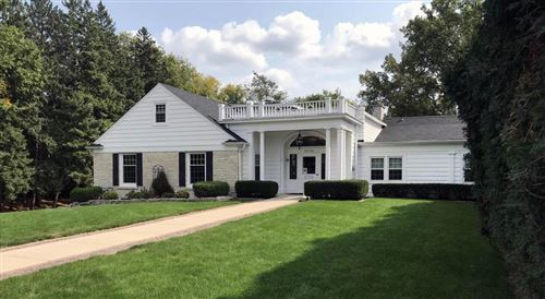 Photo of 10731 W Forest Home Ave, Hales Corners, WI 53130 (MLS # 1712699)