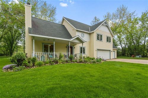 Photo of W365S8585 Highway 67, Eagle, WI 53119 (MLS # 1741699)