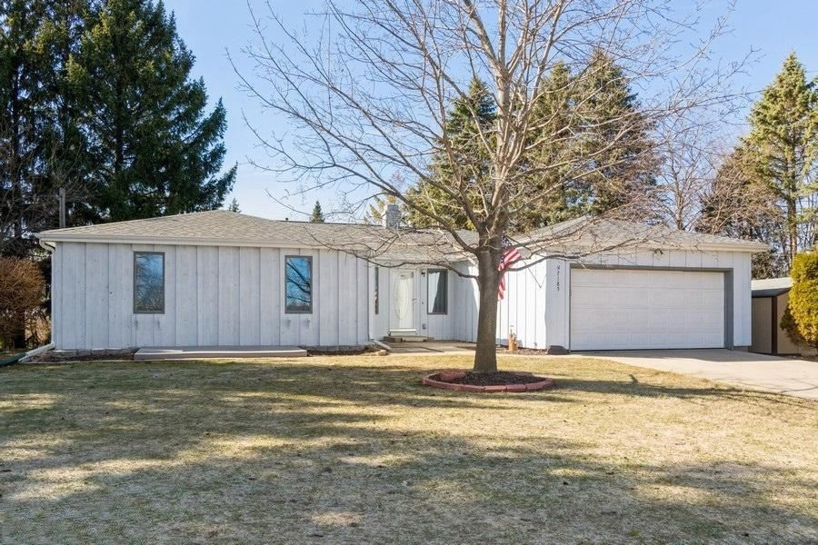 N7185 Eagle Hill Rd, Horicon, WI 53032 - MLS#: 1730699