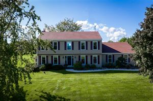 Photo of 2479 Ball Dr, Richfield, WI 53076 (MLS # 1660700)