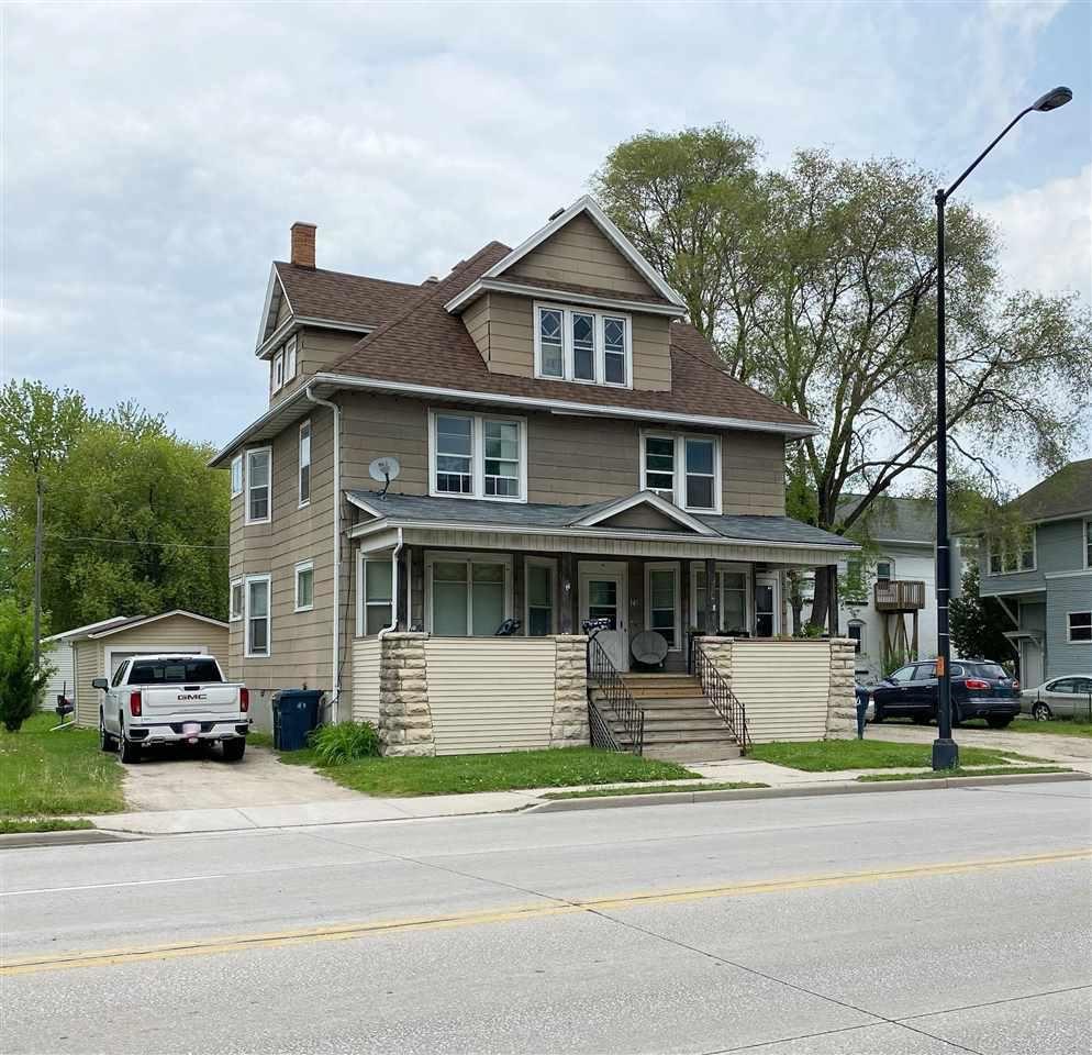 73 E JOHNSON STREET, Fond du Lac, WI 54935 - MLS#: 50240700