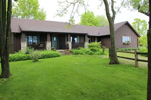 Photo of N7462 N Rock County Line Rd, Whitewater, WI 53190 (MLS # 1639701)