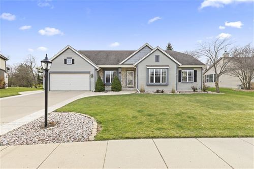 Photo of 727 Bass Dr, Waterford, WI 53185 (MLS # 1719702)