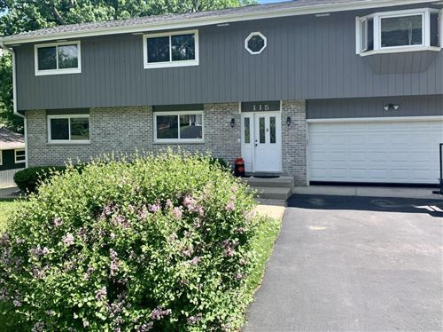 Photo of 115 Hawthorn Dr, Twin Lakes, WI 53181 (MLS # 1749702)