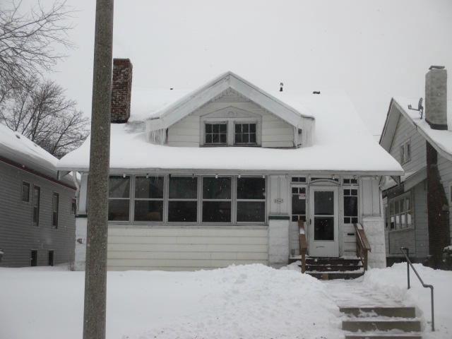 2843 N 36th St, Milwaukee, WI 53210 - MLS#: 1667703