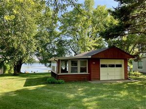 Photo of 3057 Smith Lake Rd, West Bend, WI 53090 (MLS # 1648704)