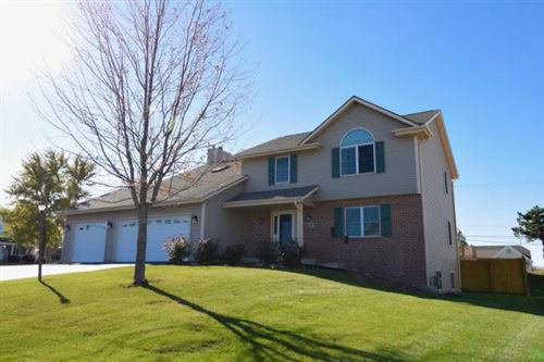 Photo of 8933 S Pond View Dr, Oak Creek, WI 53154 (MLS # 1717704)