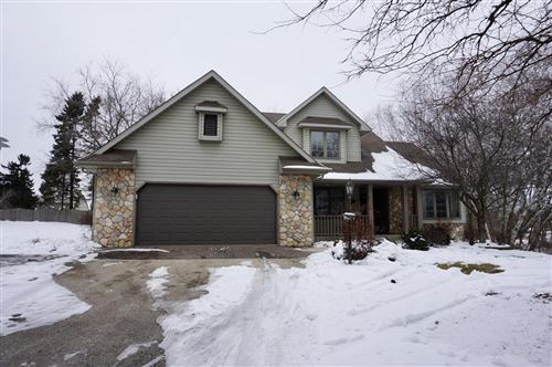 Photo of 3420 Chicory Rd, Mount Pleasant, WI 53403 (MLS # 1723704)