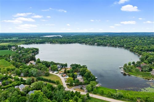 Photo of W970 Shorewood Dr, East Troy, WI 53120 (MLS # 1750705)