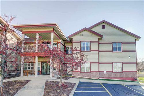 Photo of 1300 School St #201, Sun Prairie, WI 53590 (MLS # 1897706)