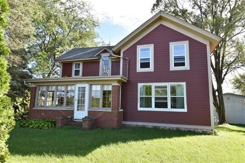 Photo of S103W22005 Kelsey Ave, Big Bend, WI 53103 (MLS # 1673707)