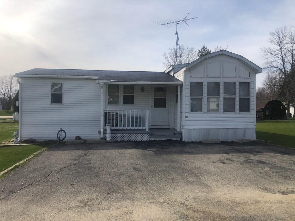 W4945 County Road ES #Lt27, Elkhorn, WI 53121 - MLS#: 1686708