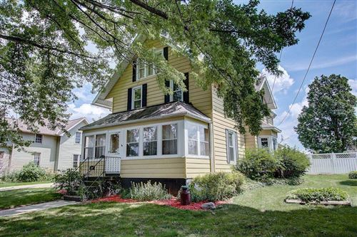 Photo of 219 Jefferson St, Johnson Creek, WI 53038 (MLS # 1646709)