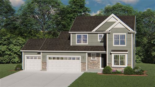 Photo of 566 Countryside Dr, Slinger, WI 53086 (MLS # 1715709)