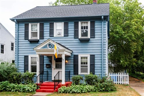 Photo of 4936 N Hollywood Ave, Whitefish Bay, WI 53217 (MLS # 1706710)