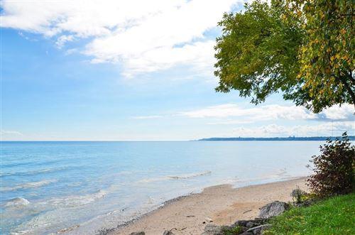 Photo of 7415 N Beach Dr, Fox Point, WI 53217 (MLS # 1741710)