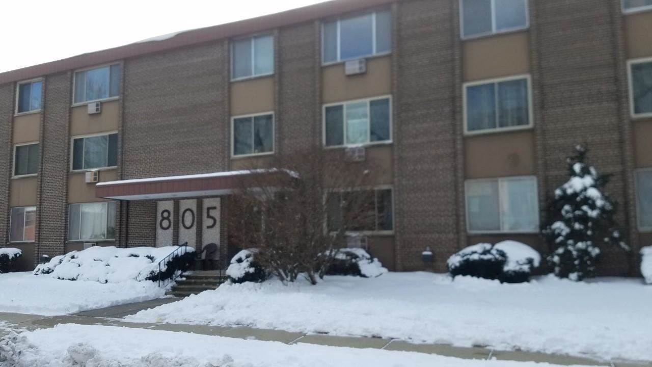 805 E Henry Clay St #203, Whitefish Bay, WI 53217 - MLS#: 1673711