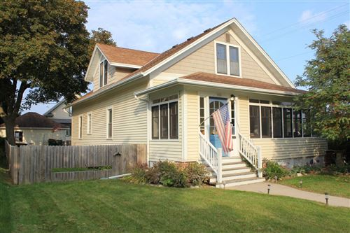 Photo of 602 S 3rd Ave, West Bend, WI 53095 (MLS # 1709712)