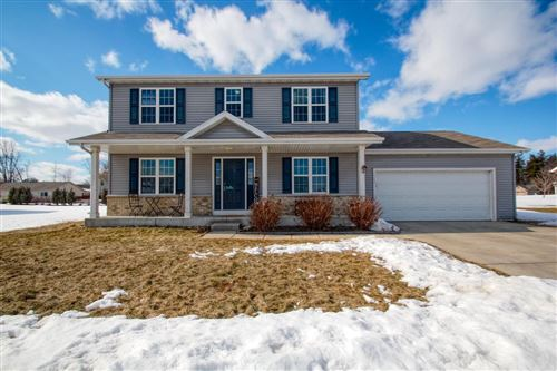 Photo of 1112 Black Walnut Pass, Johnson Creek, WI 53094 (MLS # 1678713)