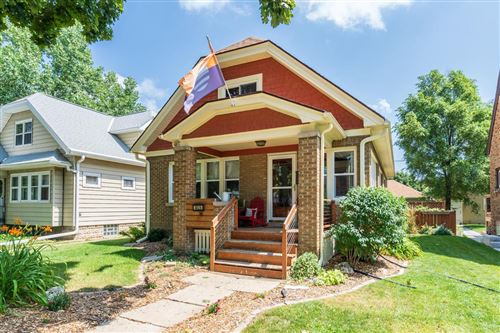 Photo of 4826 N Navajo Ave, Glendale, WI 53217 (MLS # 1703714)