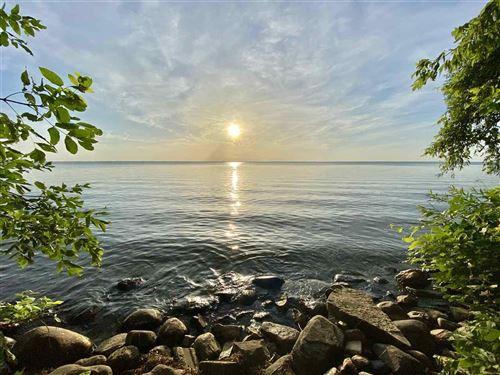Photo of GLADSTONE BEACH, Fond Du Lac, WI 54935 (MLS # 50224715)