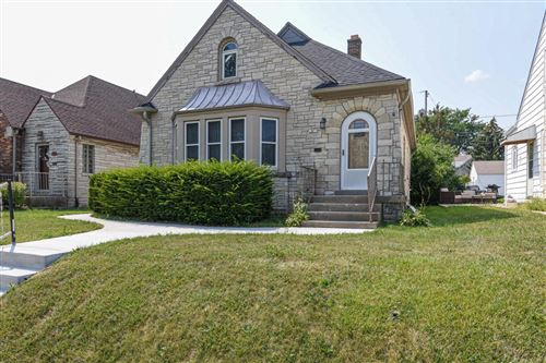 Photo of 1657 S 53rd St, West Milwaukee, WI 53214 (MLS # 1706716)