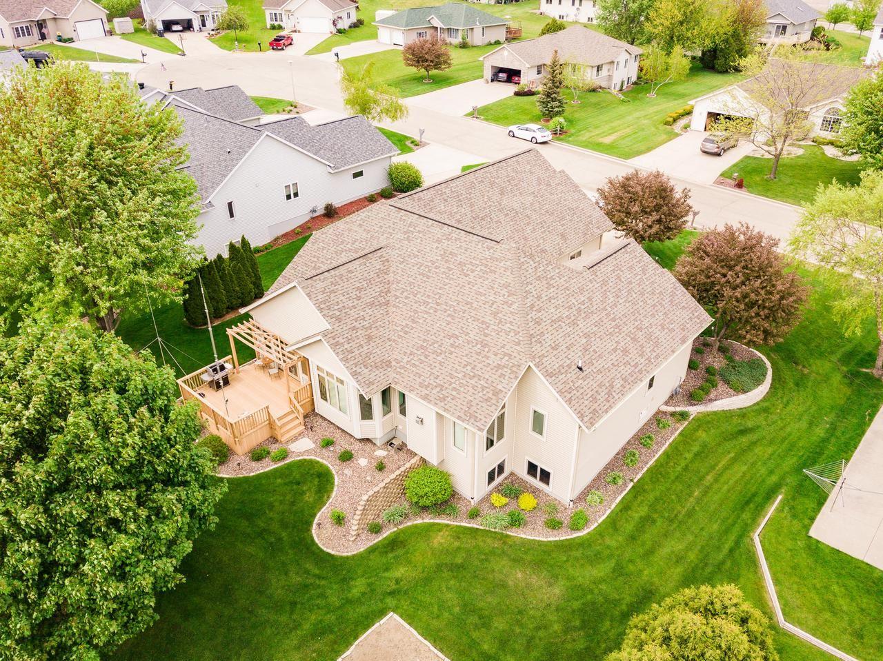1627 Pine Ridge Ct, Mayville, WI 53050 - MLS#: 1741716