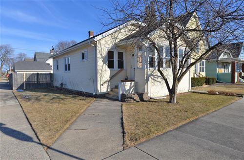 Photo of 1701 Flett Ave, Racine, WI 53405 (MLS # 1673718)