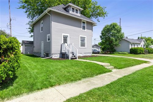 Photo of 300 Parallel St, Beaver Dam, WI 53916 (MLS # 1692722)