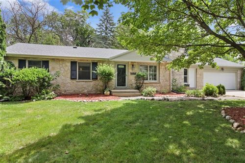 Photo of 12245 W Underwood Pkwy, Wauwatosa, WI 53226 (MLS # 1710722)