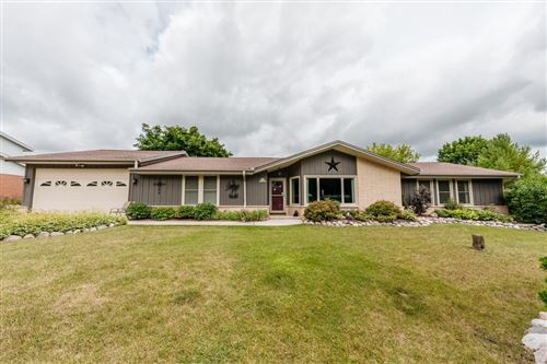 Photo of S76W12576 McShane Dr, Muskego, WI 53150 (MLS # 1752722)
