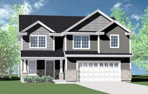 Photo of S78W14191 Fox Run Ct, Muskego, WI 53150 (MLS # 1675723)