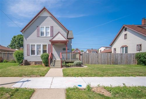 Photo of 616 Michigan Ave, South Milwaukee, WI 53172 (MLS # 1696725)