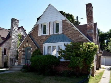 Photo of 1648 S 52nd St, West Milwaukee, WI 53214 (MLS # 1746725)