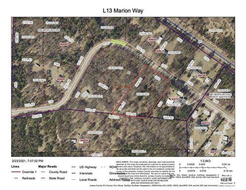Photo of L13 Marion Way, Necedah, WI 54646 (MLS # 1902726)