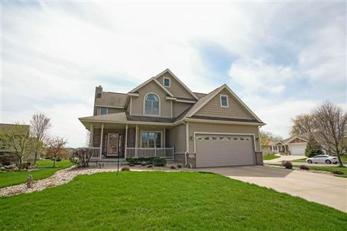 Photo of 111 Ulster Ct, Cottage Grove, WI 53527 (MLS # 1906726)