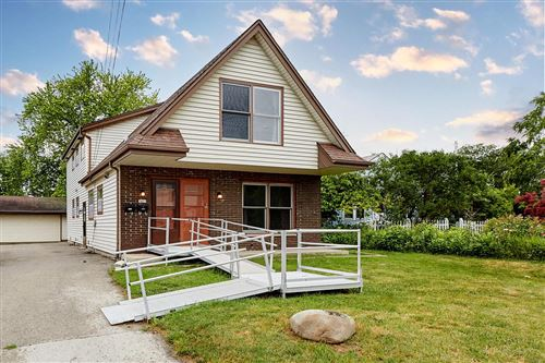 Photo of 3431 E Grange Ave #3431A, Cudahy, WI 53110 (MLS # 1749727)